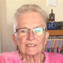 Elizabeth Ann Munro