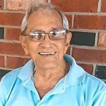 Roy Dale Jackson