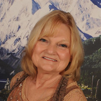 Mrs. Sandra Ann Latham Turner