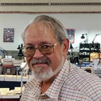 Robert A. Beckert