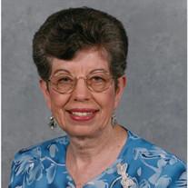 Lois G. Morgan
