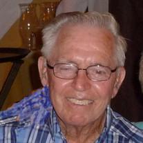 Sidney Calvin  Harkins
