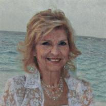 Mrs.  Ann Marie  Susanne  Best