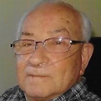 William A. Van Alstyne