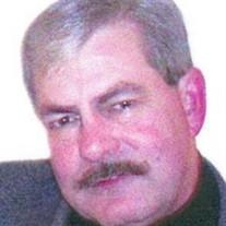 William B. Carrigan
