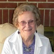Shirley Harrow Norris