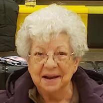 Glenda Sue Fornkohl