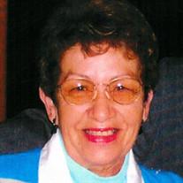 Victoria Jean Lloyd