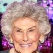 Mrs. BERNICE COHEN ETCOFF