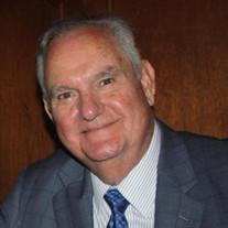 Charles Ray Mallett