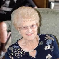 Margie Harper Addison
