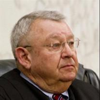 Judge Gary Blaylock Andrews
