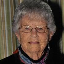 "Dorothea M. ""Dot"" Shaw"
