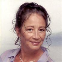 Pamela Jean Ferrar