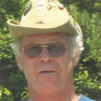 Mark A. McCarthy Sr.