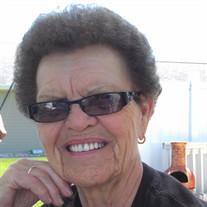 Lucille Begger