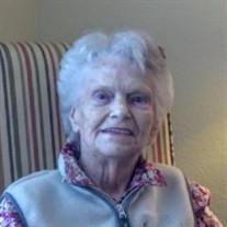 Margaret Slagle