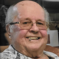 Chester Lee Cummings