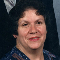 Ellen Eanes Dickerson