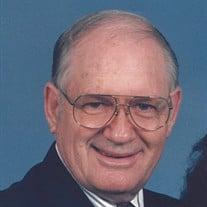 Joe Medford Williams