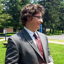 Owen Alexander Schabio