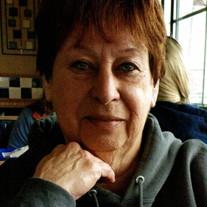 Peggy A. Babb