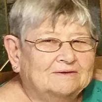 Grace Marie Phillips