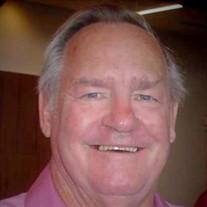Larry Marlin Hartse Jr