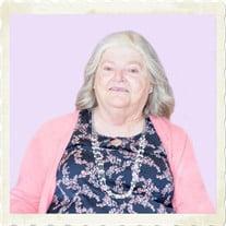 Ms. Judy Marie Barton