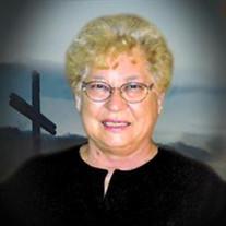Wanda Dickens