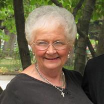 Nancy  Shadley