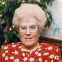 Jane Ann Majors