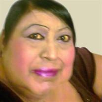 Rosa Maria Mendiola