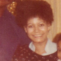 Patricia Fikriyyah Sabree