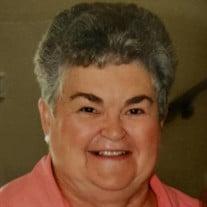 Gail Jean Bowman