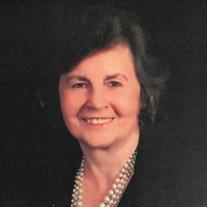Dorothy Hinson Thaggard