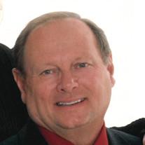 Glen Walter Horsch