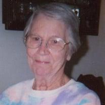 Ruby Arlene Scherer