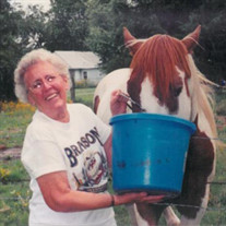 Doris Ann Hale
