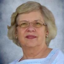 Ruth Ellen Brahs