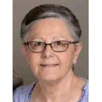 Linda Anne Cavalier Roos