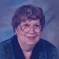 Mildred M. (Harwood) Hughes