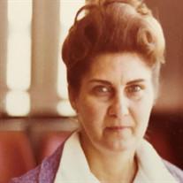 Ruth Golden Clark