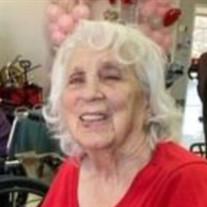 Mildred T. Smith Allen