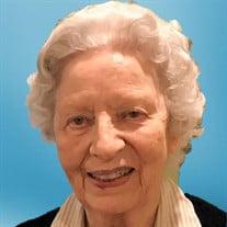 Dorothy Louise Dunlap