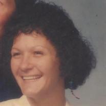 Flora Maria Nitterright