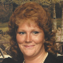 """Barbara """"Gail"""" Taylor Neaves"""