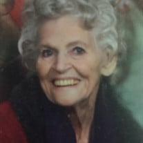 Ruth Naomi Magdalene Adams Ladd