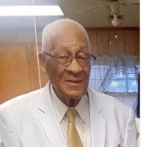 Mr. Louis Cleveland Macklin Sr.