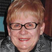 Wilma W. Dorr